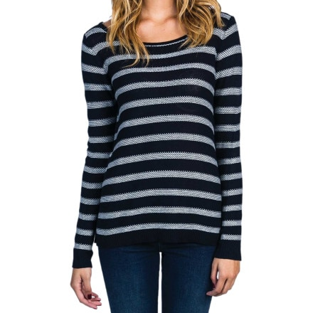 Billabong Boat Cruz Crew Sweater - Women's