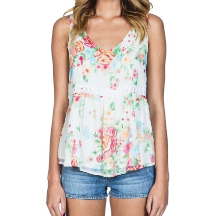 Billabong Spent Days Tank Top - Women's