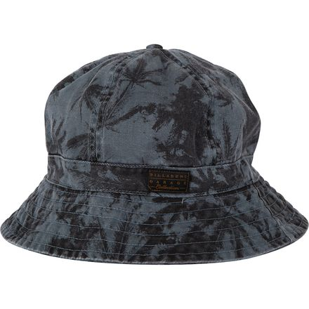 Billabong Dope Dyed Bucket Hat | Backcountry.com