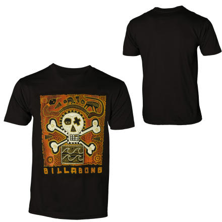 Billabong Native Organic T-Shirt - Short-Sleeve - Men's