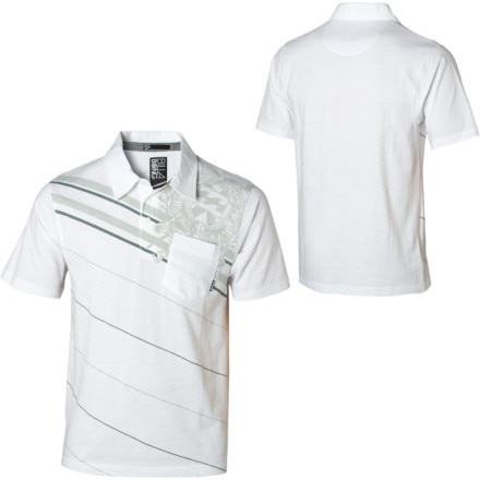 Billabong Relax Polo Shirt - Short-Sleeve - Men's