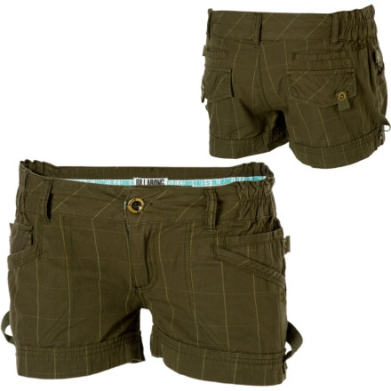 Billabong Volcano Short - Women's