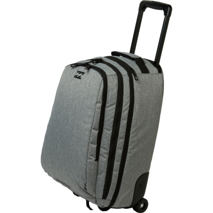 Billabong Glide Rolling Bag