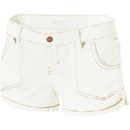 Billabong Walk On Cord Short - Women's