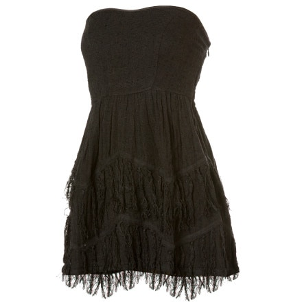 Billabong Fallin' For You Dress - Women's