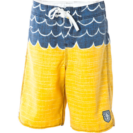 Billabong Skallywag Board Short - Boys'