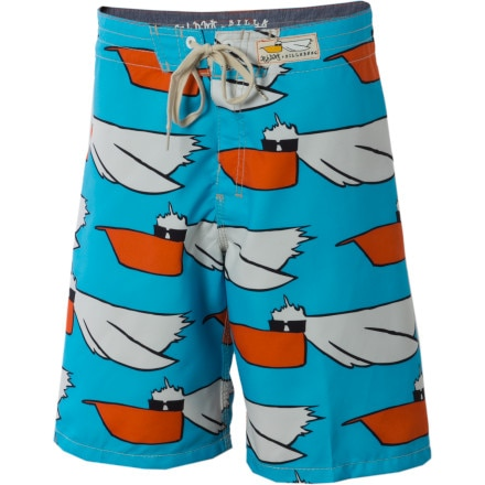 Billabong AD Pelly Board Short - Toddler Boys'