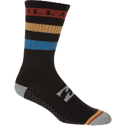 Billabong Spectrum Crew Sock - Men's