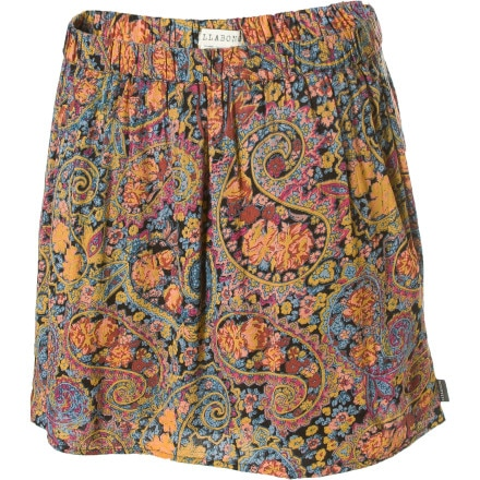Billabong Flounce Around Skirt - Women's