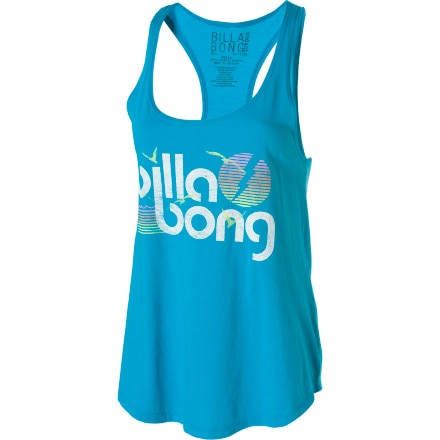 Billabong Knows The Feeling Tank Top - Women's