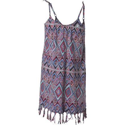 Billabong Summertime Dress - Little Girls'