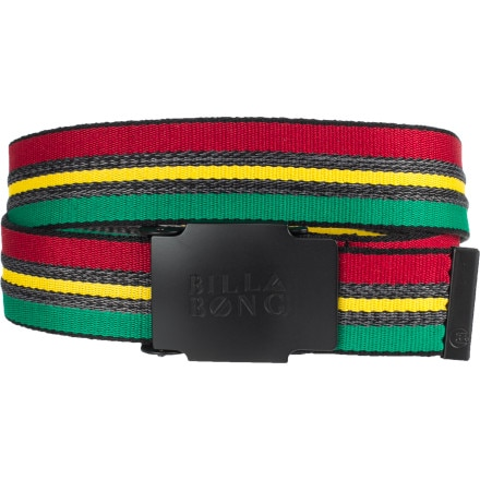 Billabong Cycle Belt