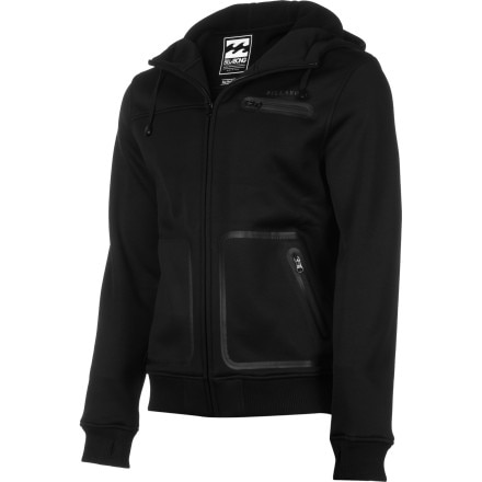 Billabong Slide Hydro Full-Zip Hoodie - Men's