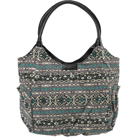 Billabong Get Goin Bag - Women's