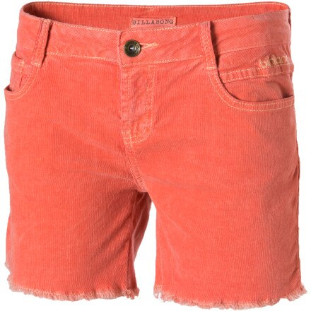 Billabong Valley Low Short - Women's