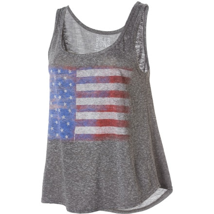 Billabong Proud Of You Tank Top - Women's