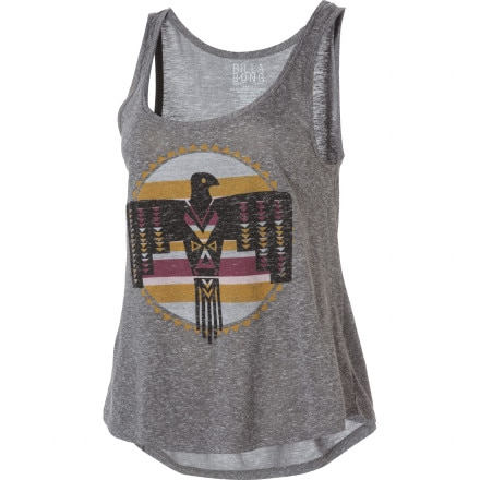 Billabong Showed Up Tank Top - Women's