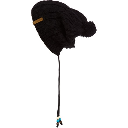 Billabong Tahoe Pom Beanie - Women's