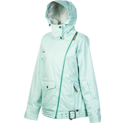 Billabong Glimmer Jacket - Women's