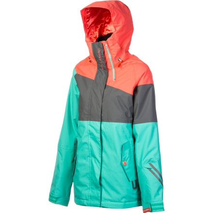 Billabong Anne Flore Marxer Jacket - Women's