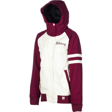 Billabong Sandy Jacket - Women's