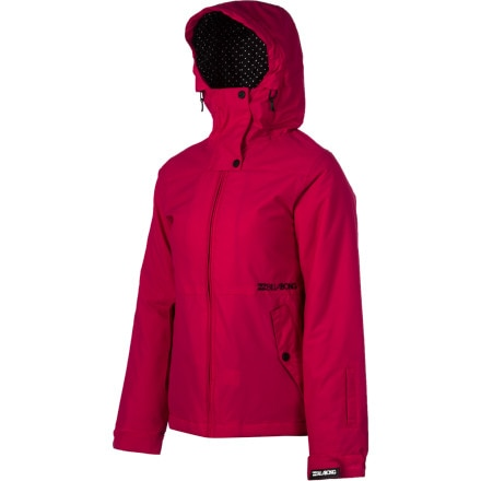 Billabong Mist Jacket - Women's
