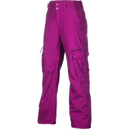 Billabong Gipfel Pant - Women's