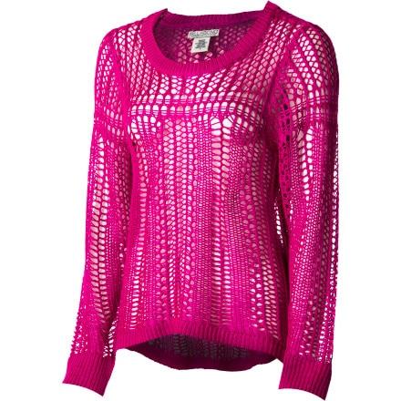 Billabong Liv For Luv Sweater - Women's