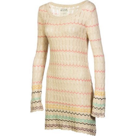Billabong Forgive And Forget Dress - Women's