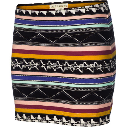 Billabong Cloud Coverage Skirt - Women's