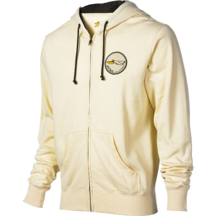 Billabong Coastin Full-Zip Hoodie - Men's