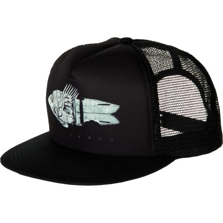 Billabong High Road Trucker Hat