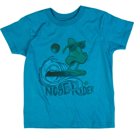 Billabong Nose Rider T-Shirt - Short-Sleeve - Little Boys'