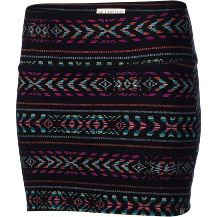 Billabong Show Me Mini Skirt - Women's