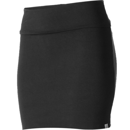 Billabong Work It Mini Skirt - Women's