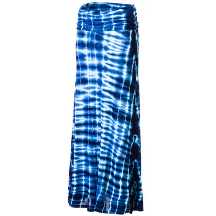 Billabong Midway Luv Maxi Skirt - Women's