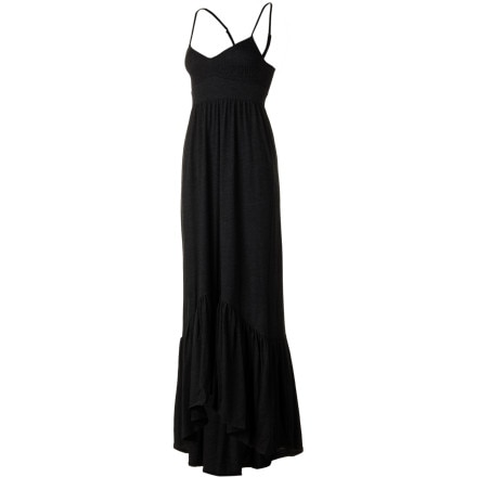 Billabong Faster Maxi Dress - Women's