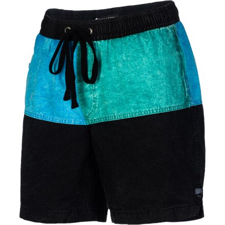 Billabong Mario Acid Elastic Short - Men's