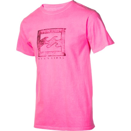 Billabong Remains Neon T-Shirt - Short-Sleeve - Men's