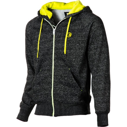 Billabong Field Raglan Full-Zip Hoodie - Men's