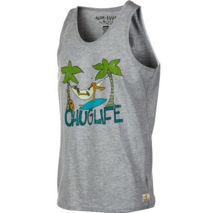 Billabong Andy Davis Chug Life Tank Top - Men's