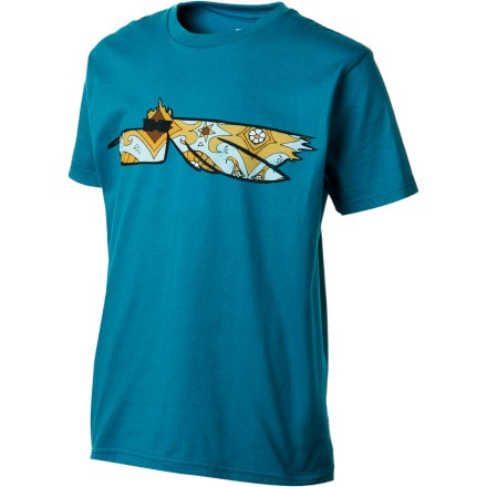 Billabong Andy Davis Pelly T-Shirt - Short-Sleeve - Boys'
