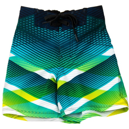Billabong Transverse Board Short - Toddler Boys'