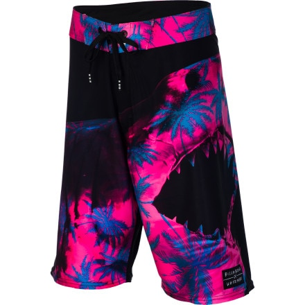 Billabong Mike Muller Sweet Tooth Board Short - Boys'