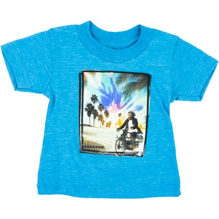 Billabong Monkey Around T-Shirt - Short-Sleeve - Infant Boys'