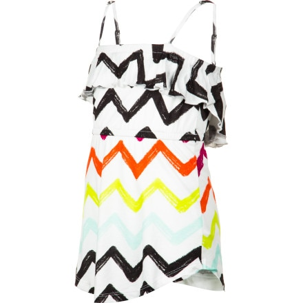 Billabong Sometimer Dress - Girls'
