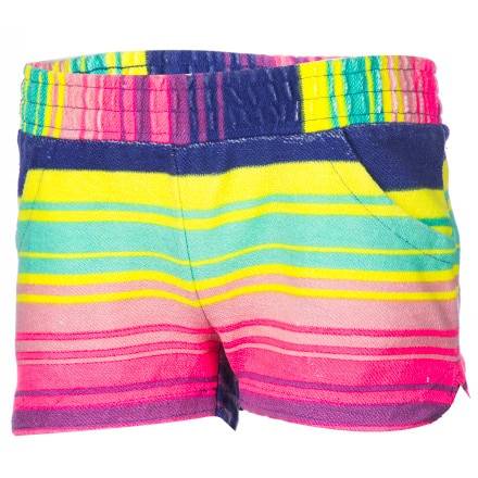 Billabong Maui Side Short - Girls'