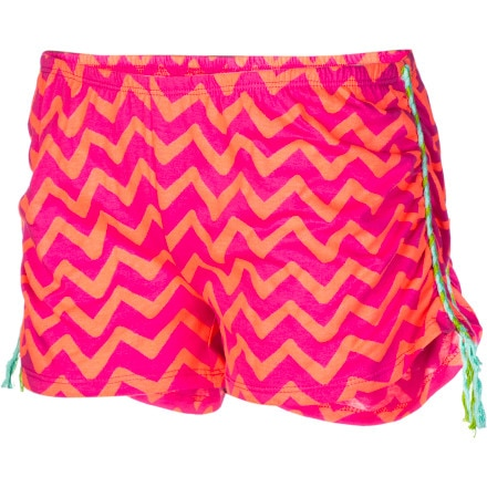 Billabong Zigtastic Short - Girls'