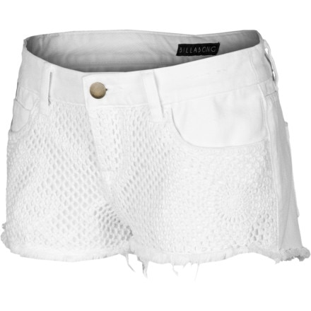 Billabong Dreamers Denim Short - Women's