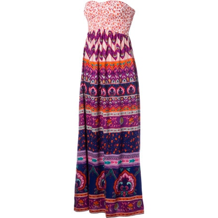 Billabong Wandererz Dress - Women's
